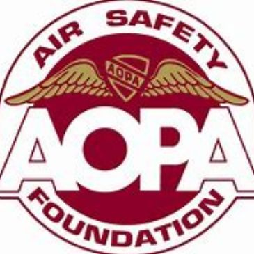 Airsafety Foundation for continued flight safety training