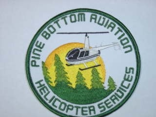 Pine Bottom Aviation Services LLC
