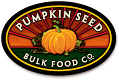Pumpkin seed bulk food