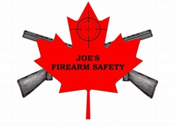 Joe's Firearm Safety