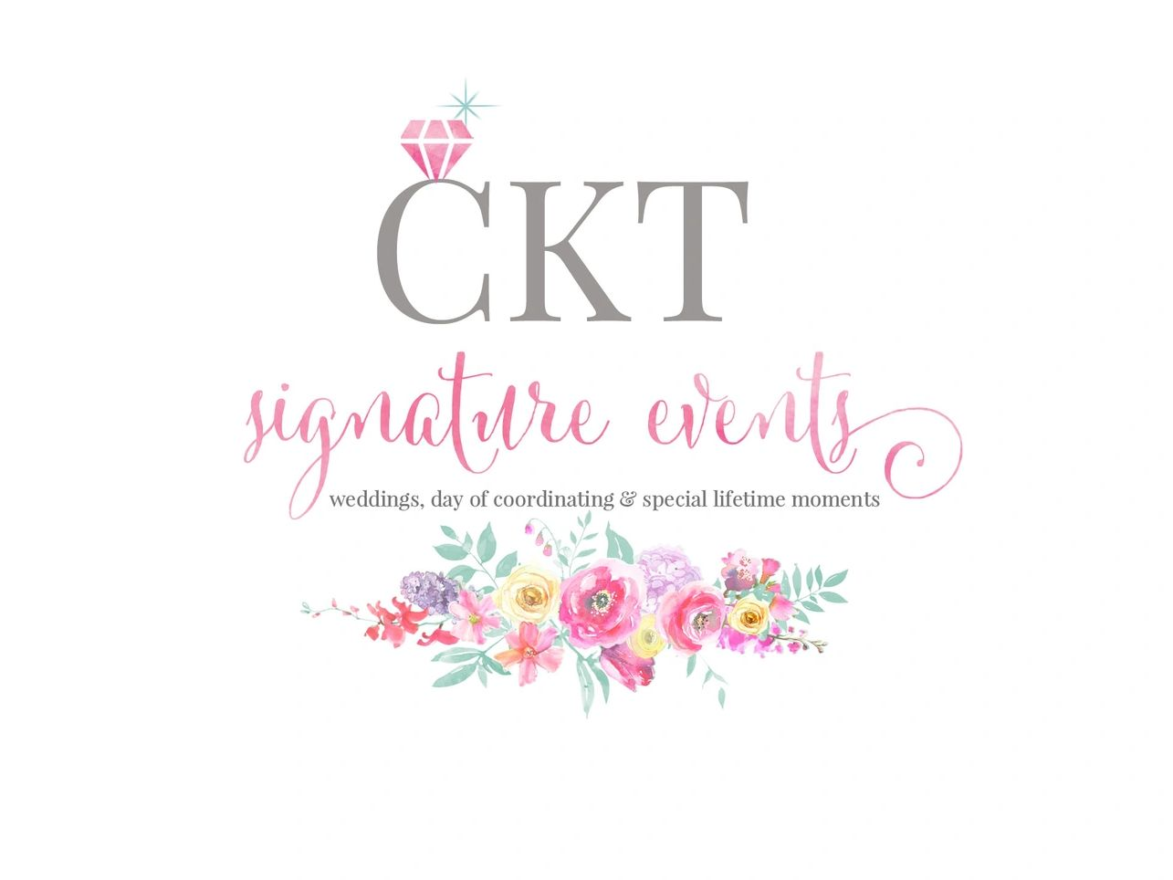 CKT Signature Events Logo