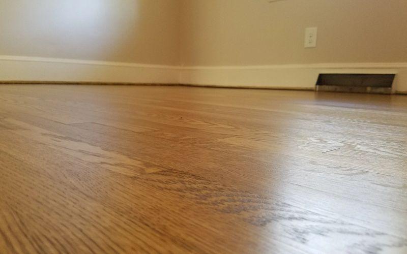 Wood Floor Refinishing In Mooresville Elegantfloorsnc