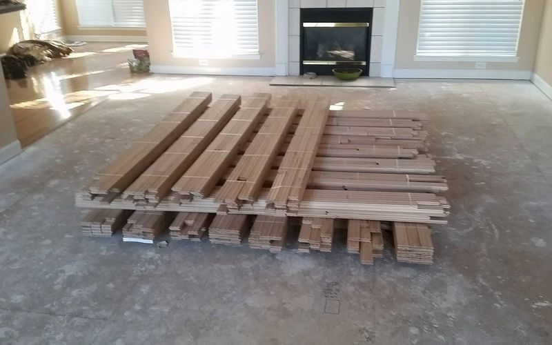 Hardwood Flooring Installation Concord Nc Carpet Vidalondon