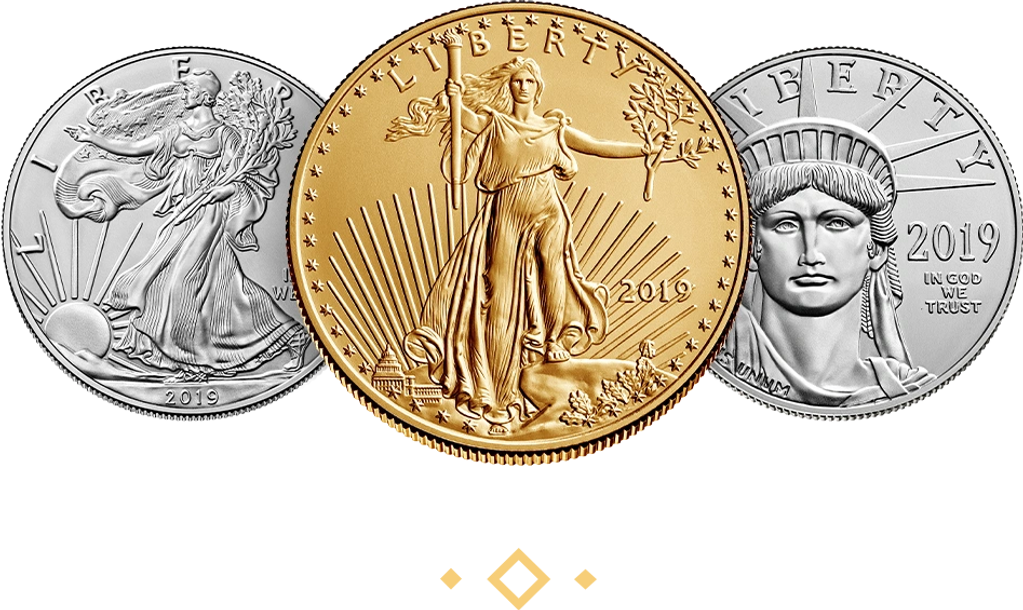 coins, gold, silver