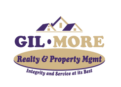 GilMORE Realty & Property Mgmt.