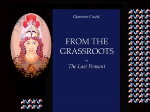 From the Grassroots or The Last Peasant by Giovanni Caselli