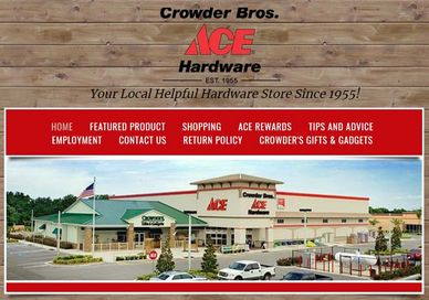 Picture of Crowder Bros. Ace Hardware Lakewood Ranch Store