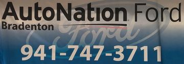 AutoNation Ford Bradenton phone number
