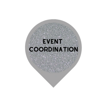 wedding and event coordination day-of coordinator co-ordinator