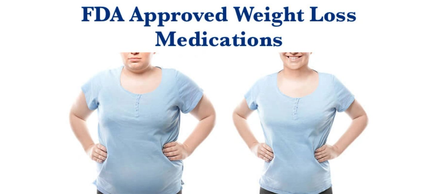 weight loss medications to lose weight