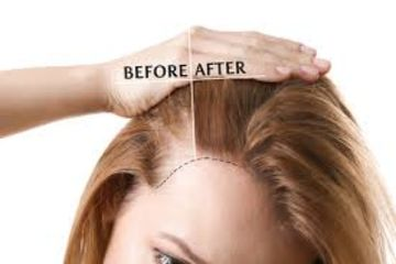 scalp rejuvenation