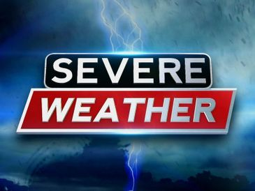 Severe weather resources for Huffman residents