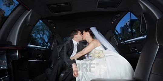 wedding limousine service in los angeles, L.A. wedding limousine service, wedding limousine L.A.