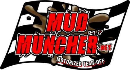 Mud Muncher Motorized Tear Off