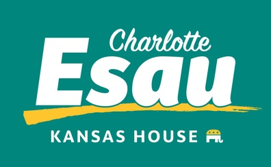 Charlotte Esau, Kansas House District 14