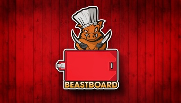 BeastBoard Cutting Boards