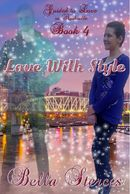 book cover, Love With Style, published