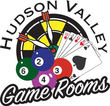 Hudson Valley Game Rooms