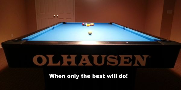 Hudson Valley Game Rooms Pool Tables Middletown New York
