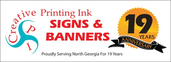 Signs, Banners, Vehicle Lettering & More