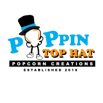 POPPIN TOP HAT