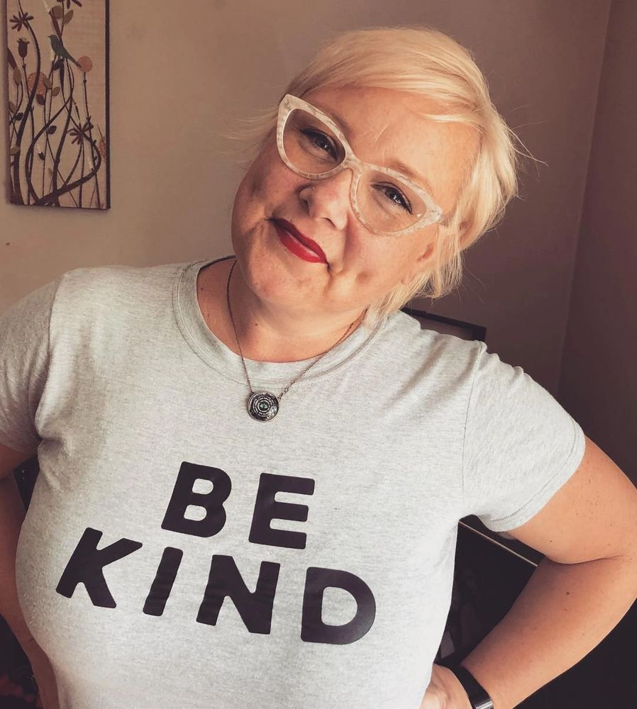 Being Kind is Easy. Just don't be an asshole. Easy Peasy.
