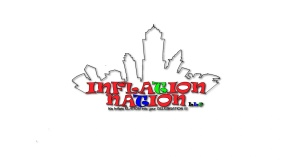 Inflation Nation Ohio Bounce House Rentals