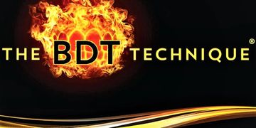 BDT Technique Logo
