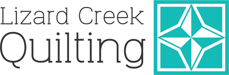 Lizard Creek Quilting