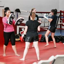 Women's Self-defense Tacoma