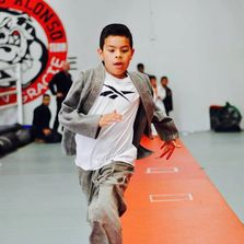 Kid's Martial Arts Tacoma