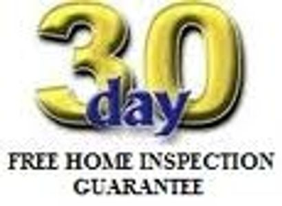If the home fails inspection at the time of inspection we will move on to the next home for free.