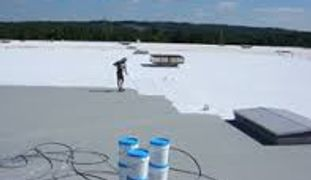 Liquid Applied Roofing Calgary