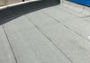 Repaired Commercial Flat Roof