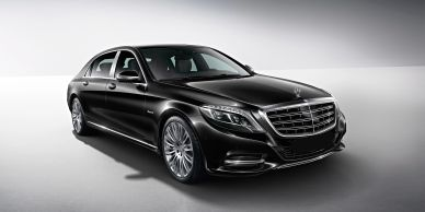 Executive Car Hire Cardiff