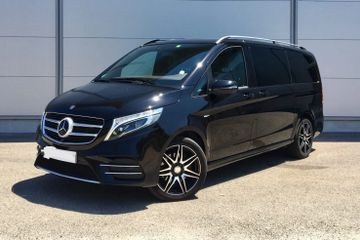 Chauffeur Services Cardiff