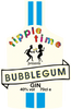 Tipple Time Blue Bubblegum Gin. One of a selection of our favourite Tranquil Still Ltd products.