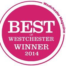 Best of Westchester Balloon Artist Winner 2014