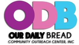 Our Daily Bread Community Outreach Center, Inc