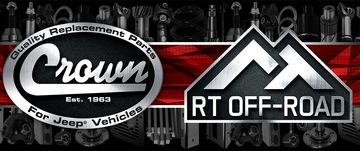 Crown Automotive / RT Off-Road