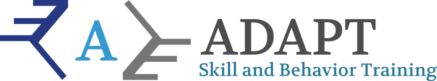 ADAPT, Skill and Behavior Training