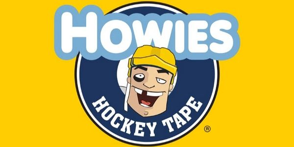 The Worlds Highest Quality Hockey Tape