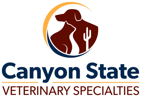 Canyon State Veterinary Specialties