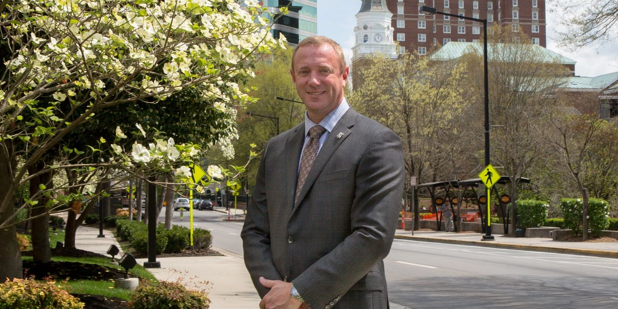 Justin Bell Criminal Defense Attorney in Knoxville, TN