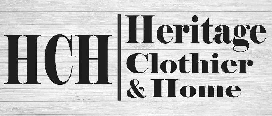 Heritage Clothier and Home