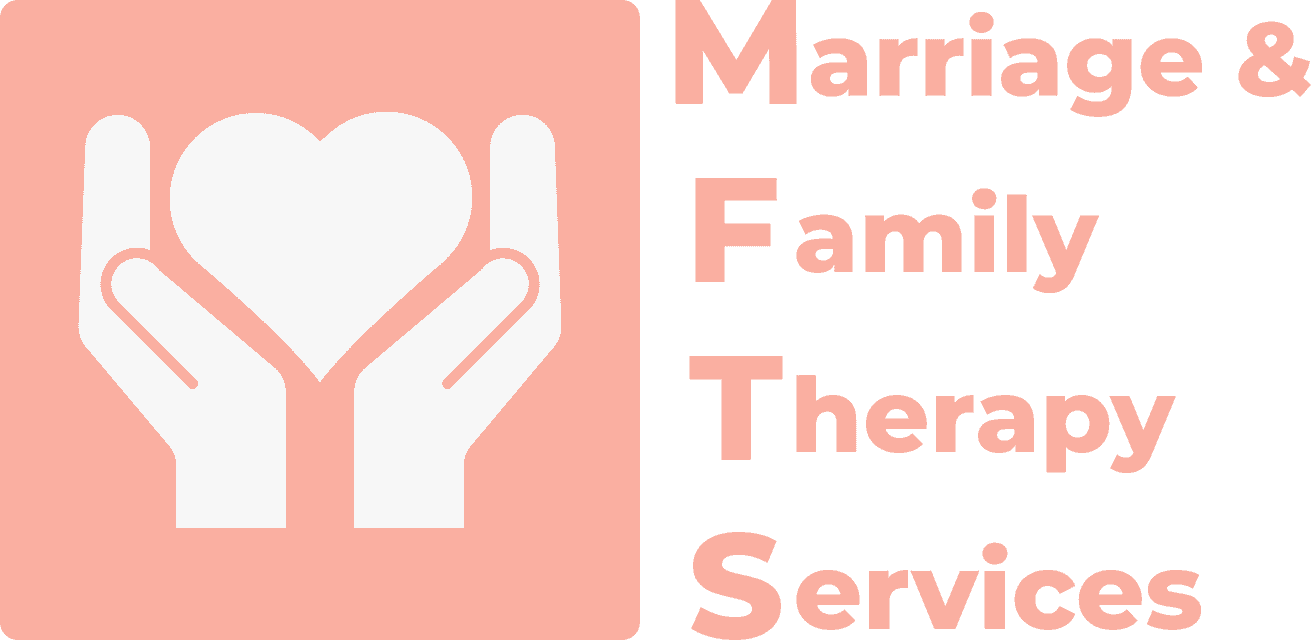 Marriage and Family Therapy Services