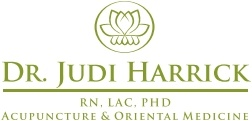Memphis Acupuncture -  Dr. Judi Harrick, RN, LAc, PhD