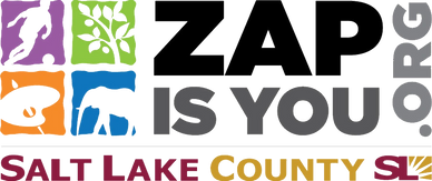 Zoo Arts and Parks logo