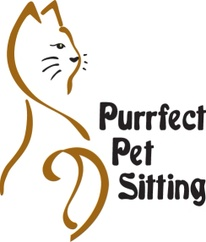 Purrfect Pet Sitting