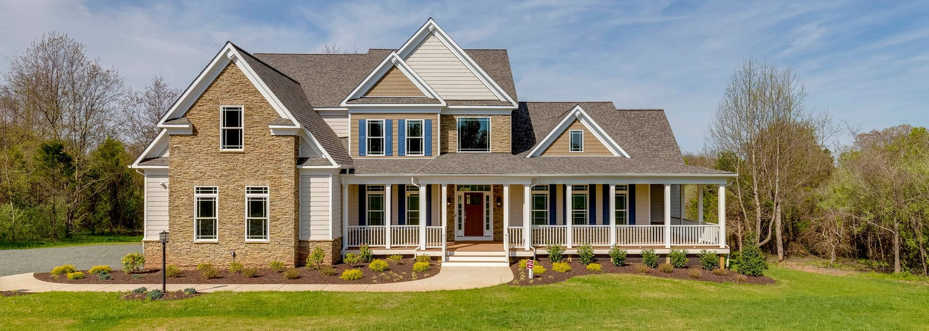 custom homes, home builder, new construction homes, pighini builders